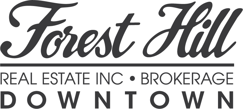 Forest Hill Downtown | Real Estate Broker